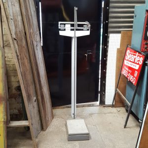 Detecto Weighing Scales