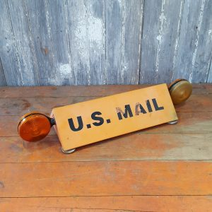 U.S Mail Magnetic Sign