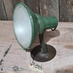 American Industrial Vintage Light