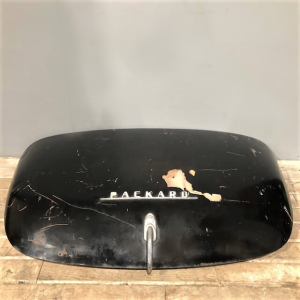 1948 Packard Club Sedan Trunk Lid