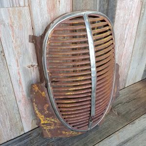 Original Ford 39 Panel Van Radiator Grill