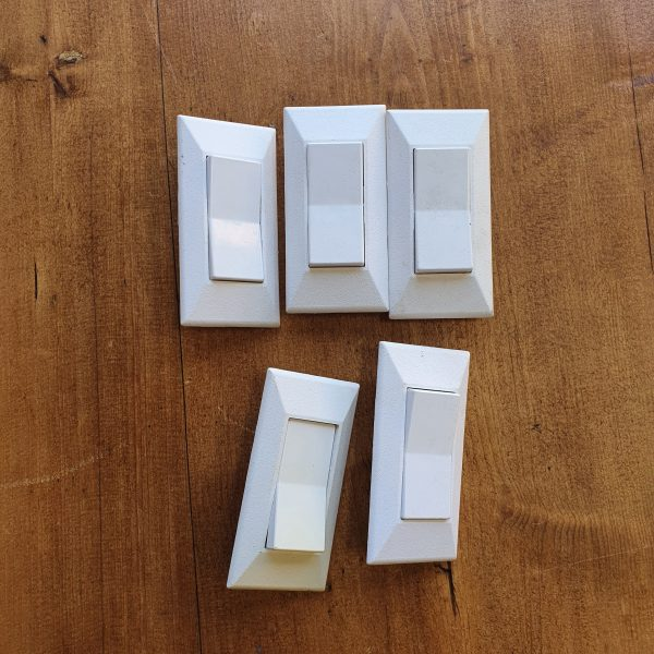 American Light Switches