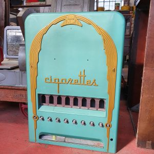 American Cigarette Machine