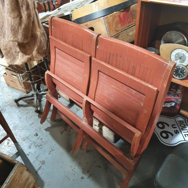 folding bench chairs