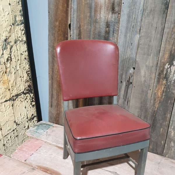 Harter chairs