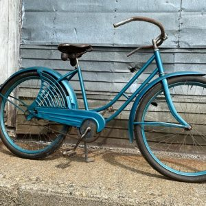 Vintage American Girls Push Bike
