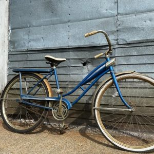 Ladies Sears Cruiser Bike