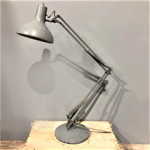 Anglepoise Style Lamp