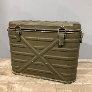 American Army Cool Box