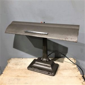 Deco Styled Desk Lamp
