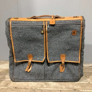 Hartmann Clothes Suit Bag Vintage