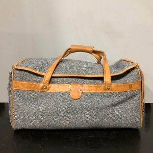 Hartmann Weekend Bag Vintage