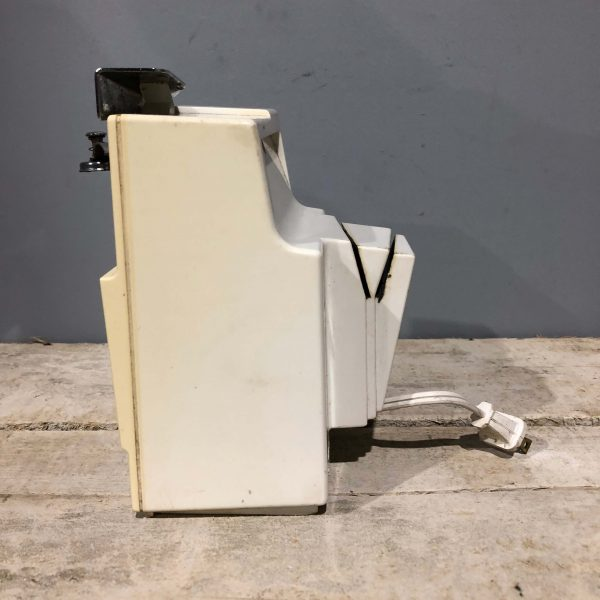 Retro Electric Can Opener