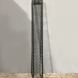 Industrial Wire Mesh Display Panel