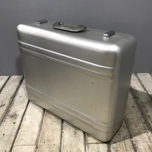 Vintage Haliburton Suitcase