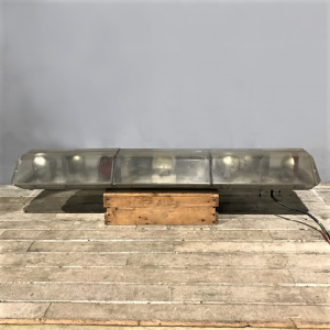 Original Emergency Police Light Bar