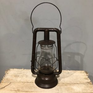 Hurricane Storm Lamp