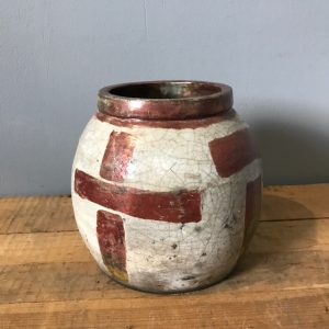 Studio Pottery Pot