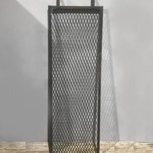 Industrial Mesh Wire Display Panel