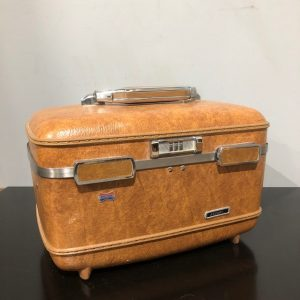 Tourister Luggage Vanity Case