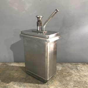 Vintage American Soda Fountain Dispenser V