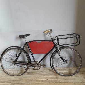 Vintage Butchers Bike