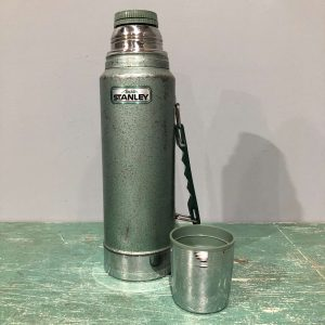 Vintage Stanley Thermos Flask