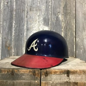 Atlanta Baseball Team Fan Hat