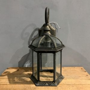 Electric Outside Lantern Light