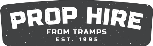 Tramps Prop Hire